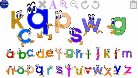 Free app july 26th reg 299 abc phonics talking alphabet contains free app july 26th reg 299 abc phonics talking alphabet contains three activities for children to learn the 26 letters of the alphabet in both upper and fandeluxe Images