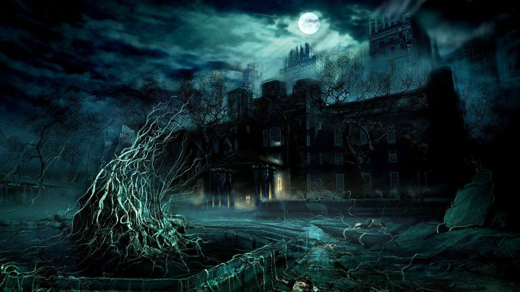 Backgrounds Album On Imgur Gothic Wallpaper Fantasy Places Hd Wallpapers 1080p Dark gothic creepy wallpaper