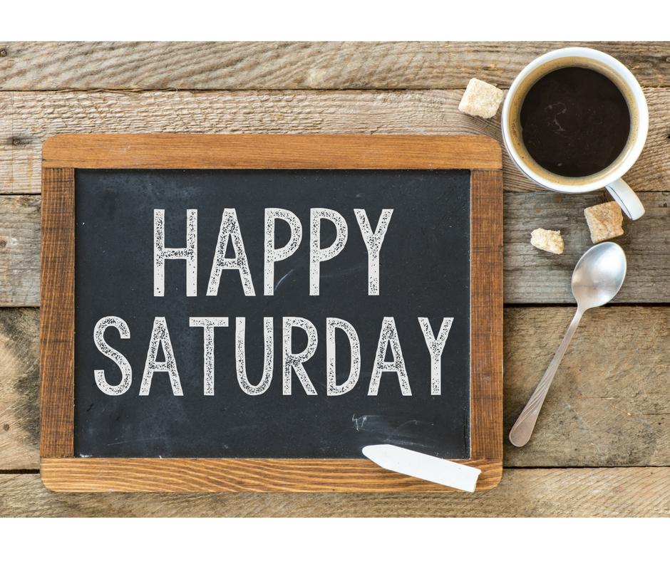 Relax & Enjoy Your #Summer #Saturday! (www.LinkedSuperPowers.com)