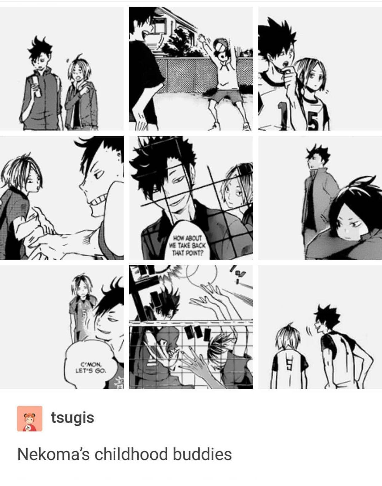 Pin By Lauren Bies On Kuroo Haikyuu Manga Haikyuu Kageyama Haikyuu Anime