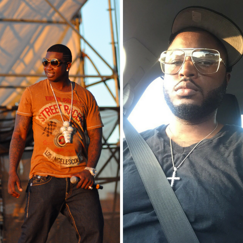 Wow Here S Jonathan B As Gucci Mane Guccimane College Scholarship Celebrity Look Alike Celebrity Look Gucci Mane