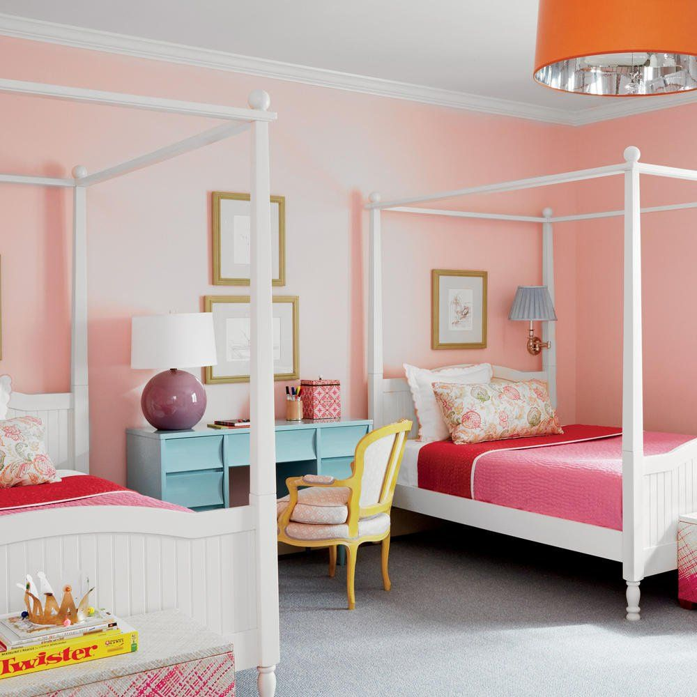 The Best Pink Paint Colors Ever Natural home decor, Kids