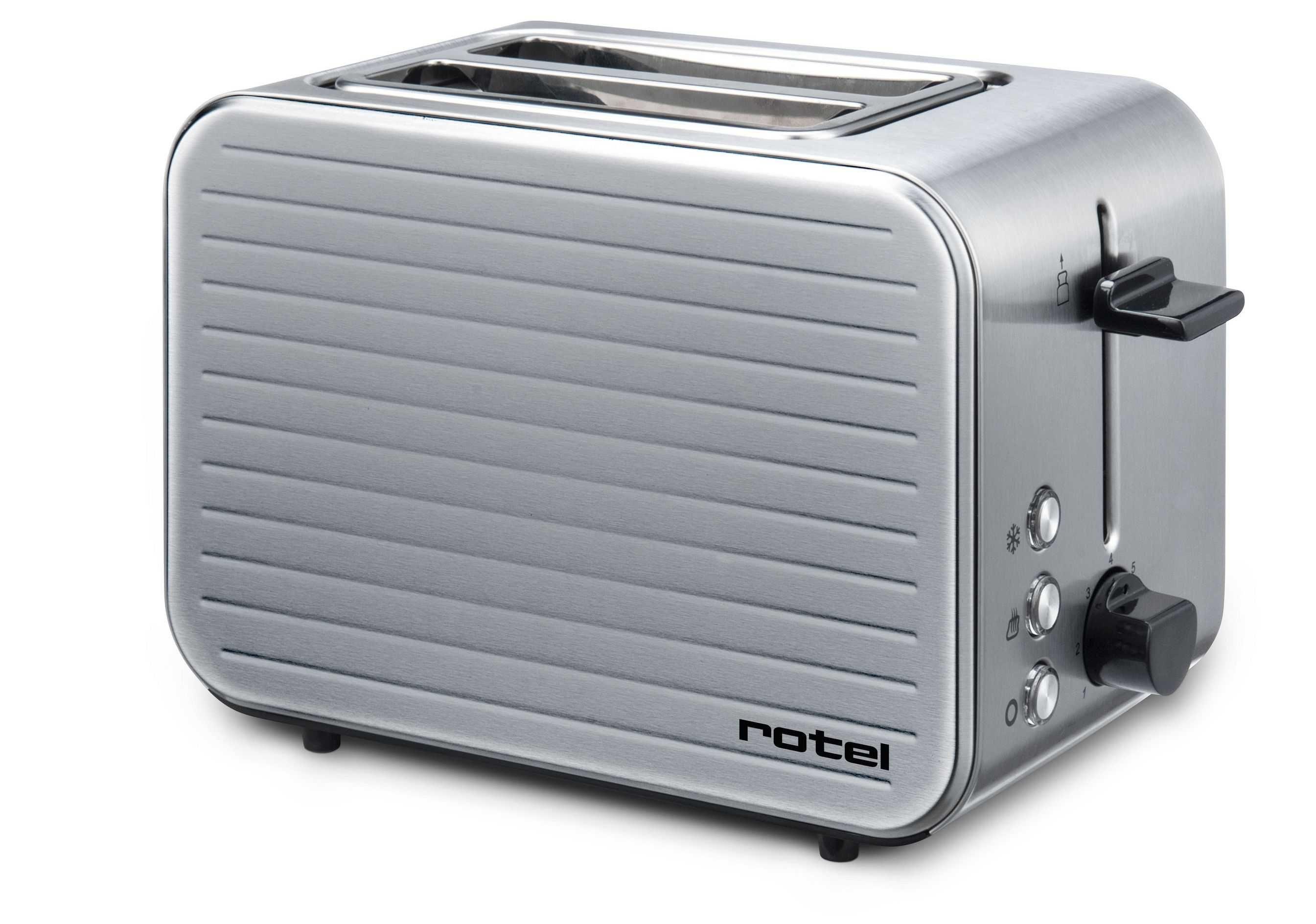 Rotel Toaster Chrome Silber günstig kaufen Zürich Genf