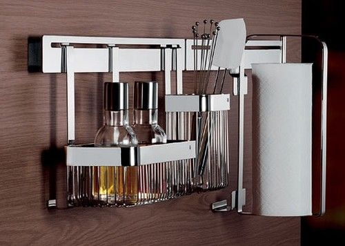 System Utensil Holder - contemporary - Unicahome