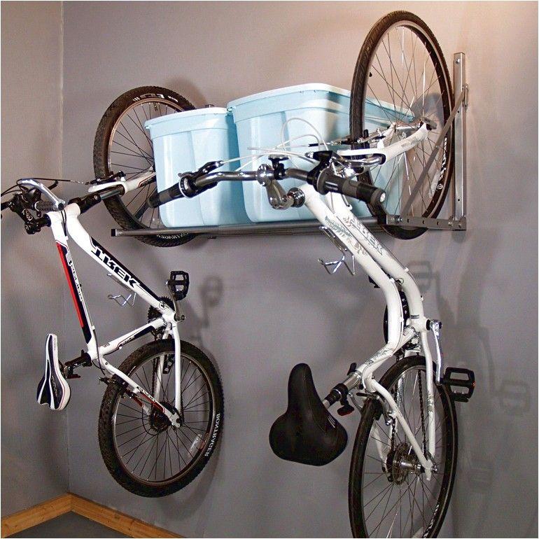 Bicycle Storage Racks For Garage