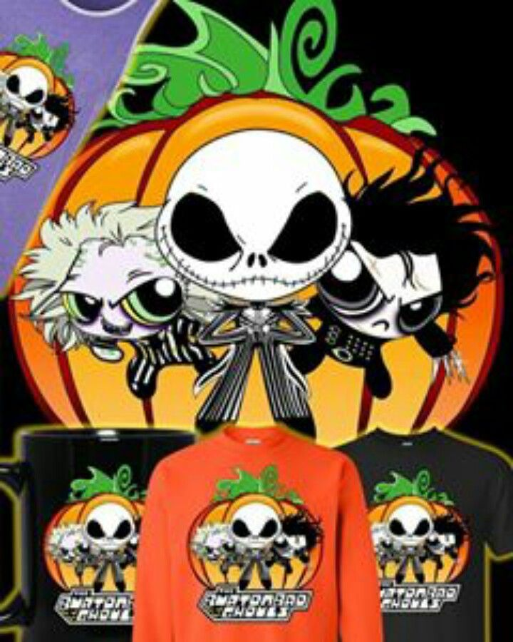 Pin by Danielle Vietti on Nightmare Before Christmas
