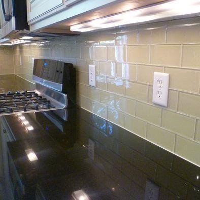 daltile glass tile in cream soda backsplash for the home rh pinterest com Daltile Egyptian Glass Daltile Egyptian Glass