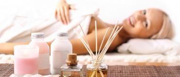 Aromaterapia | WeMystic Brasil