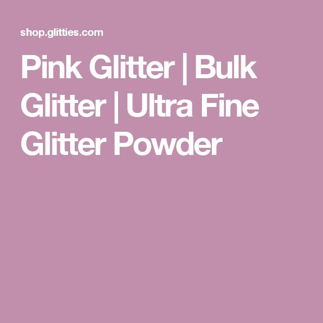 Rose Copper Extra Fine Glitter  004
