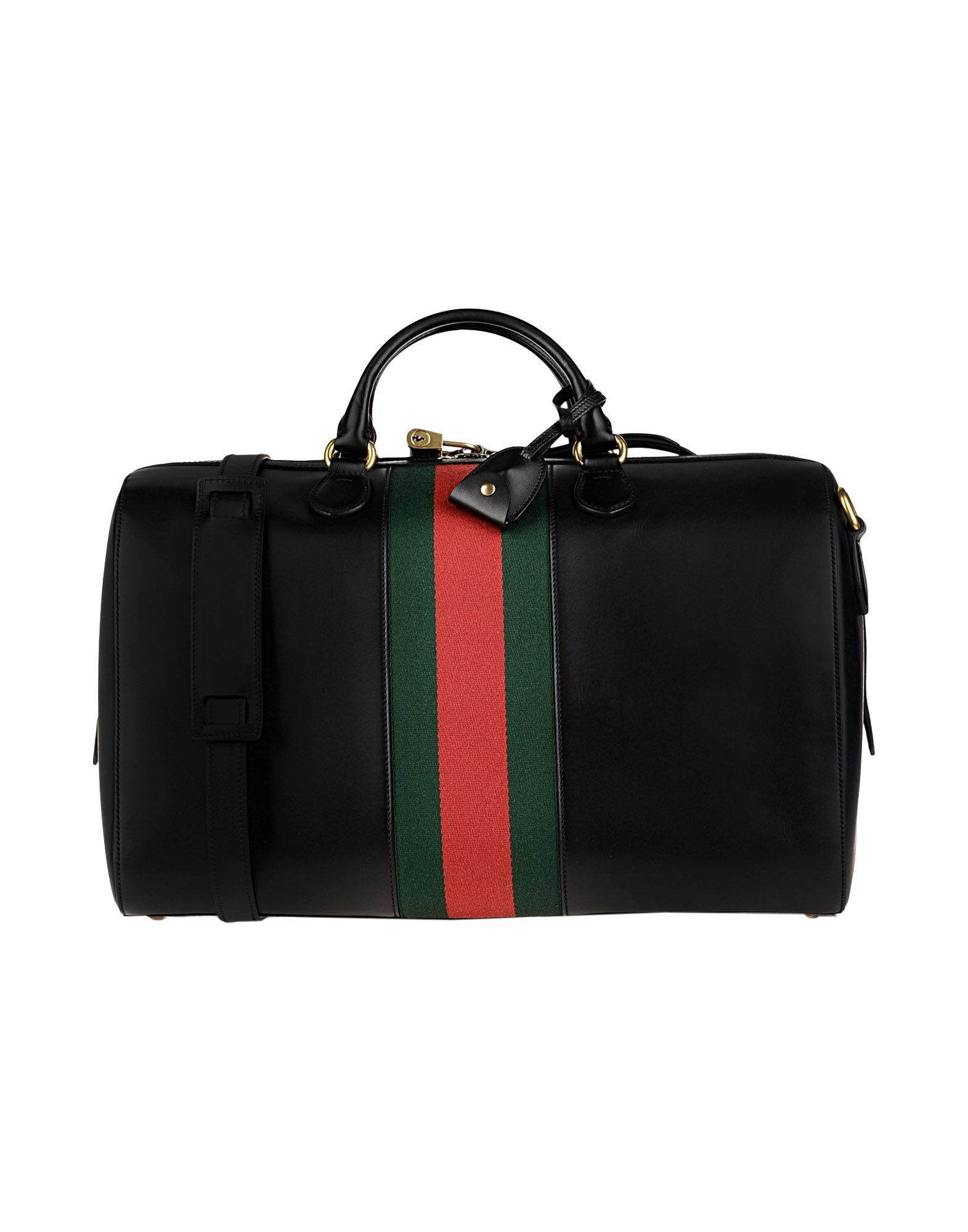 af5d6c36c8a0 GUCCI . #gucci #bags #leather #travel bags #suitcase # | Gucci in ...