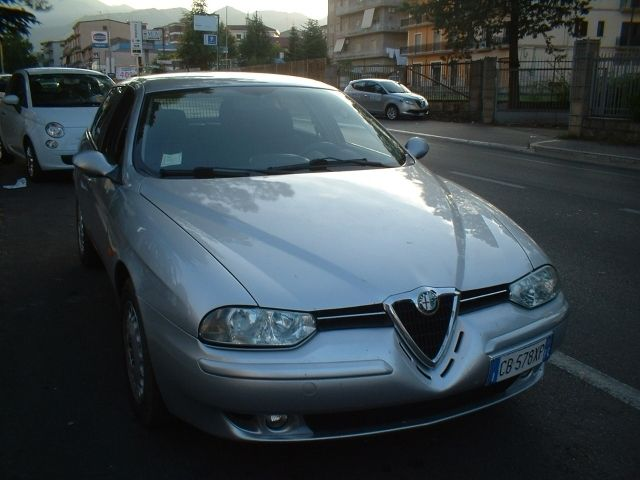 Alfa Romeo 156 1 9 Jtd Progression Full Optional A 3 950 Euro Station Wagon 144 000 Km Diesel 103 Kw 140 Cv 06 2003 Alfa Romeo 156 Alfa Romeo Station Wagon