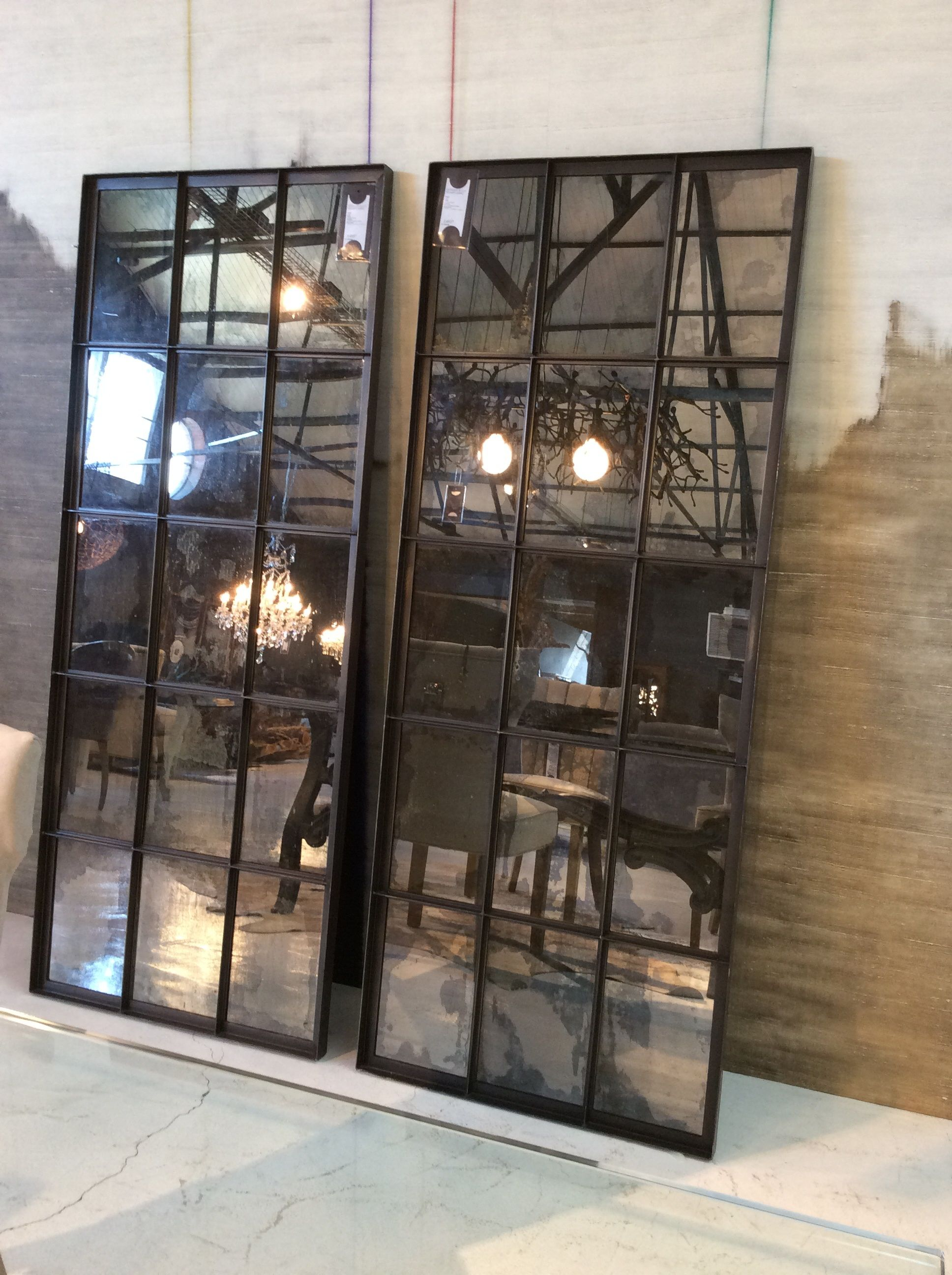 These are at Weylandts for R5000. I\'m thinking metal window frames ...