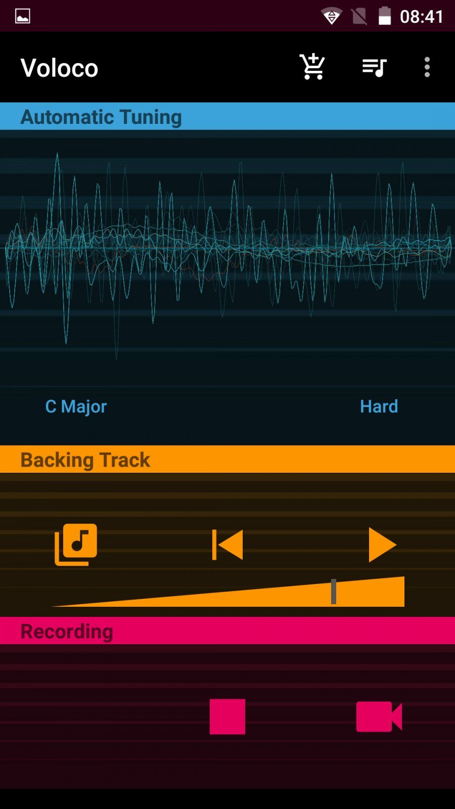 Requirements: 2 3+ Overview: Voloco Auto Tune Application Download