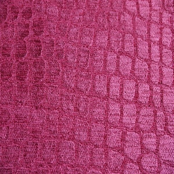 Fuchsia Pink Upholstery Fabric Toscana 1720 Kate S Room