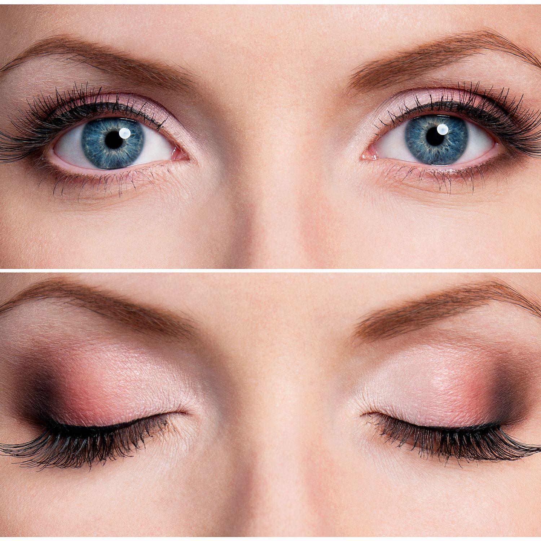 Good Eye Makeup Idea Different But Chic Look Makeup