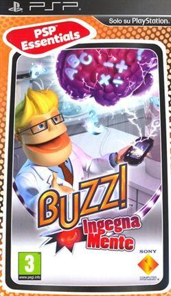 Prezzi e Sconti: #Buzz! ingegnamente essentials psp  ad Euro 9.90 in #Sony computer #Software software video