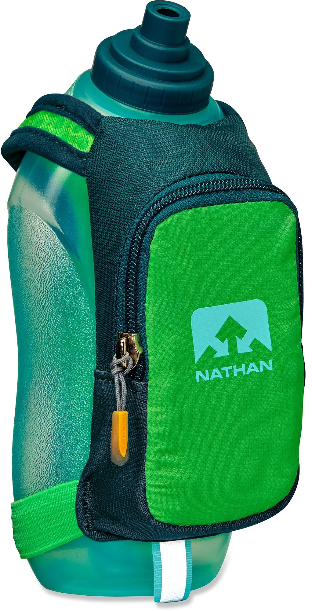 Nathan Speeddraw Plus Handheld Water Bottle Rei Co Op