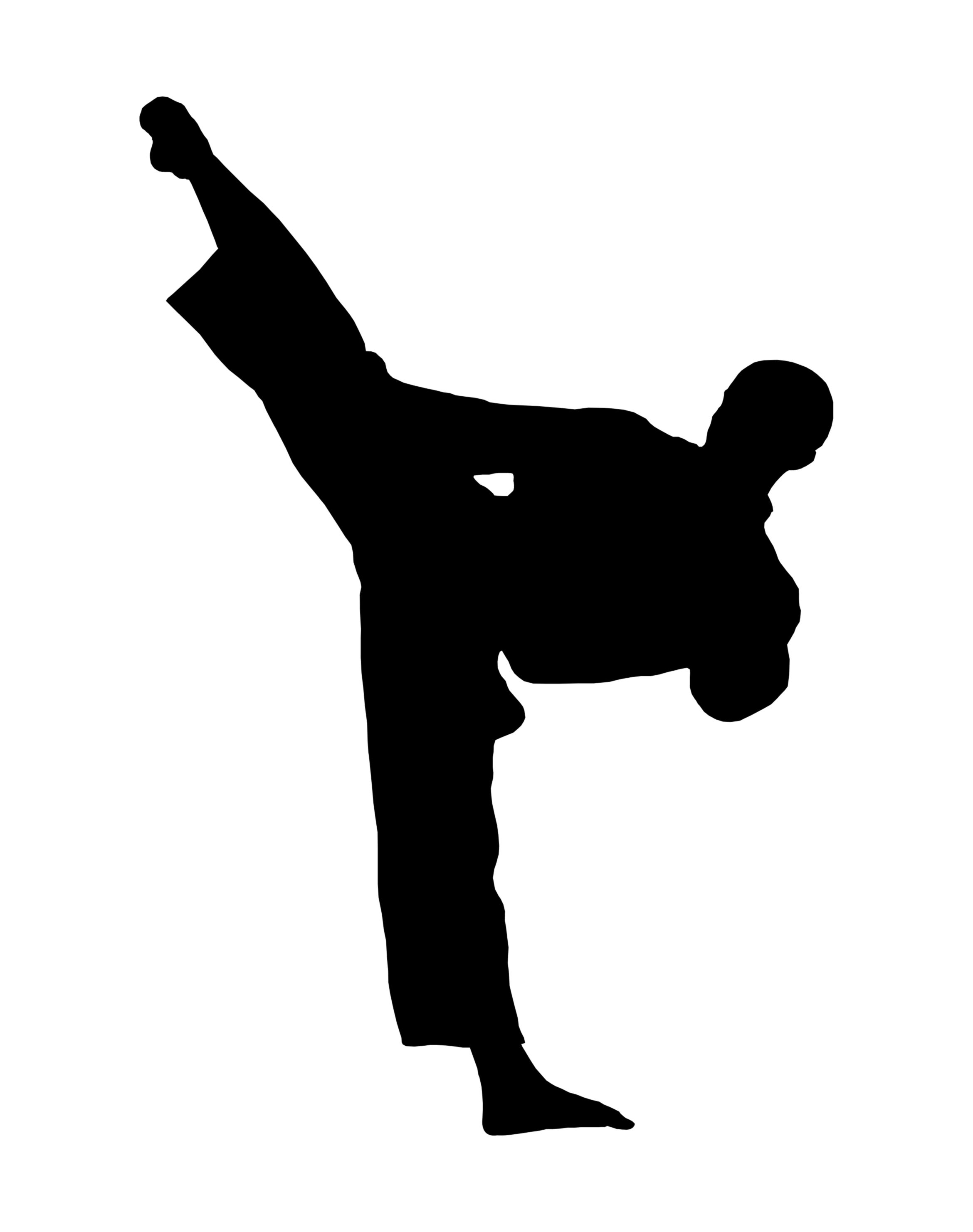 martial arts are my life besides art of course so it is way rh pinterest com martial arts clipart this computer martial arts clip art free