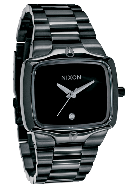 Nixon Player All Black, I want :D