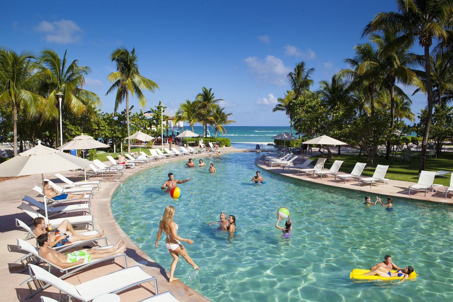 Official Blog of Grand Lucayan  Bahamas Resort