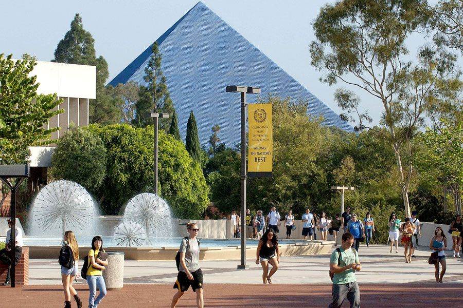 Image result for CSULB