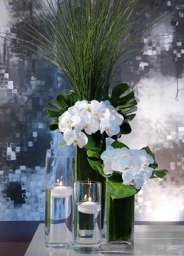 Bridal Showers Beach Wedding Centerpieceswedding Flower
