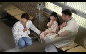 Good Doctor Tập 5 Good Doctor Toddler Bed Drama