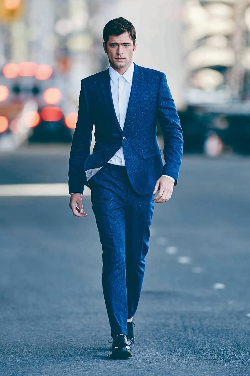 Sean O\'Pry Connects with Next for Fall 2015 | Pinterest | Fall 2015 ...