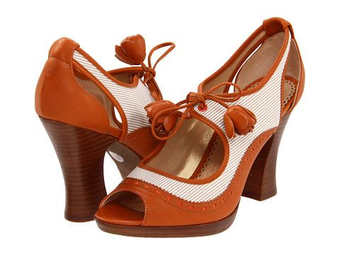Poetic Licence Girl About Town -  Oh please won't somebody end my suffering and just give me these shoes??