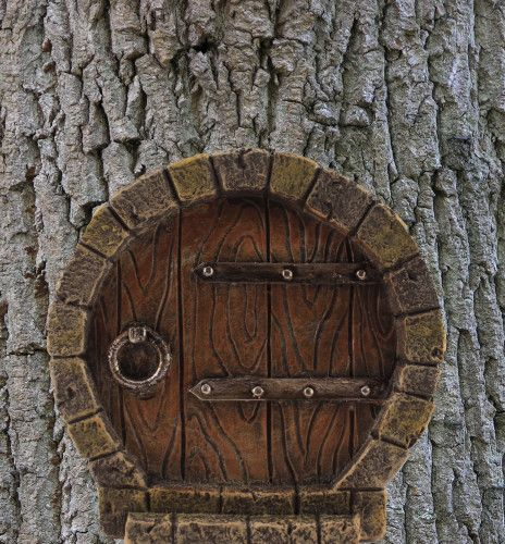 17 Best 1000 images about Fairy Doors on Pinterest Elf door Outlet
