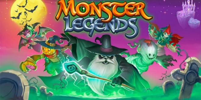 Monster Legends Hack Free Gems Cheats