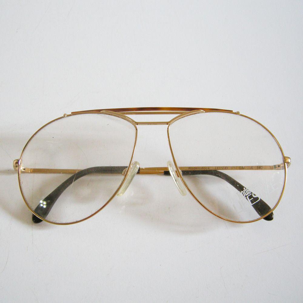 Details about Vintage Rodenstock Lifestyle 7057 Eyeglasses