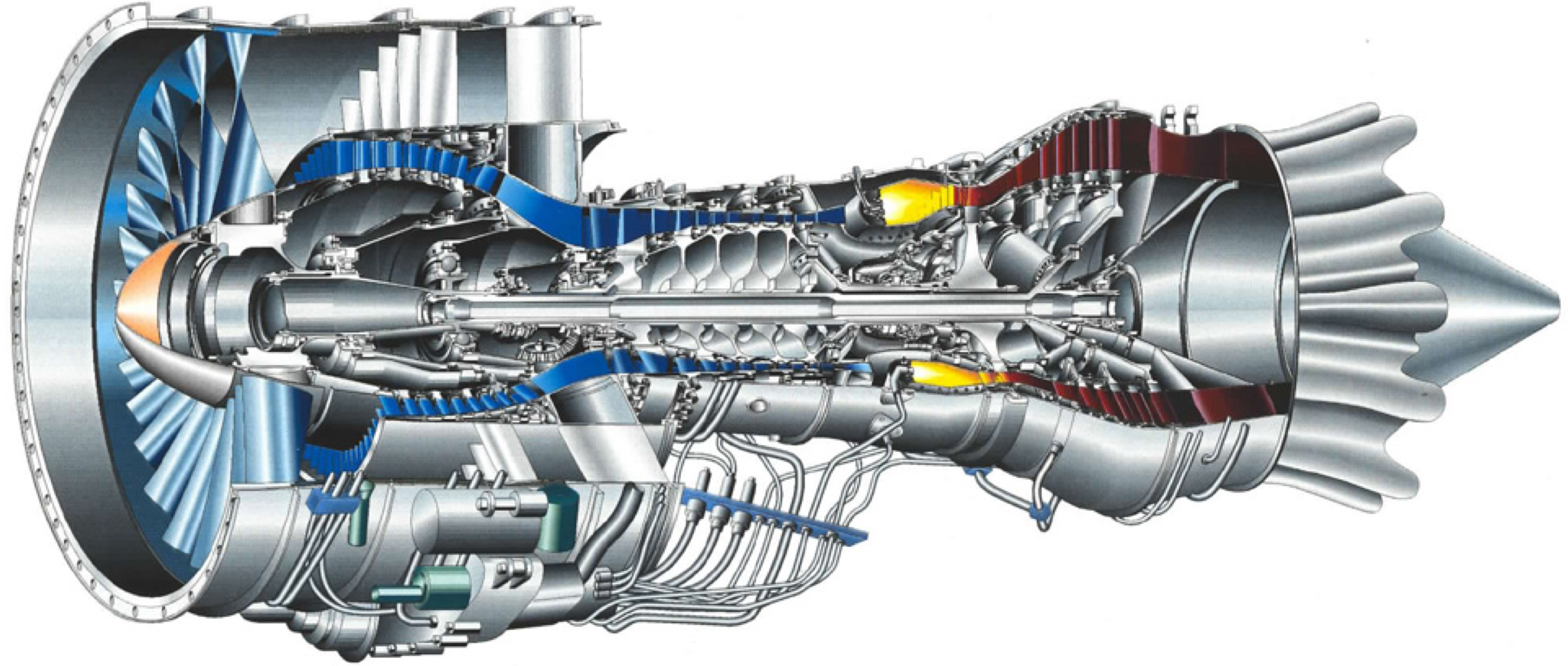 gas turbine market This study provides in-depth analyses of the global gas and steam turbine markets global revenue and order forecasts, drivers and restraints, competitive analyses.