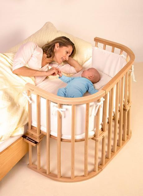 Baby Erkältung Zwiebel Neben Bett