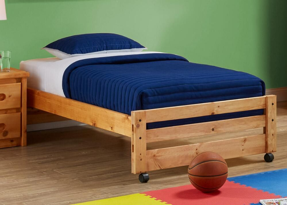 Sundance Twin Caster Bed Diy Pinterest Twin Beds And Twins