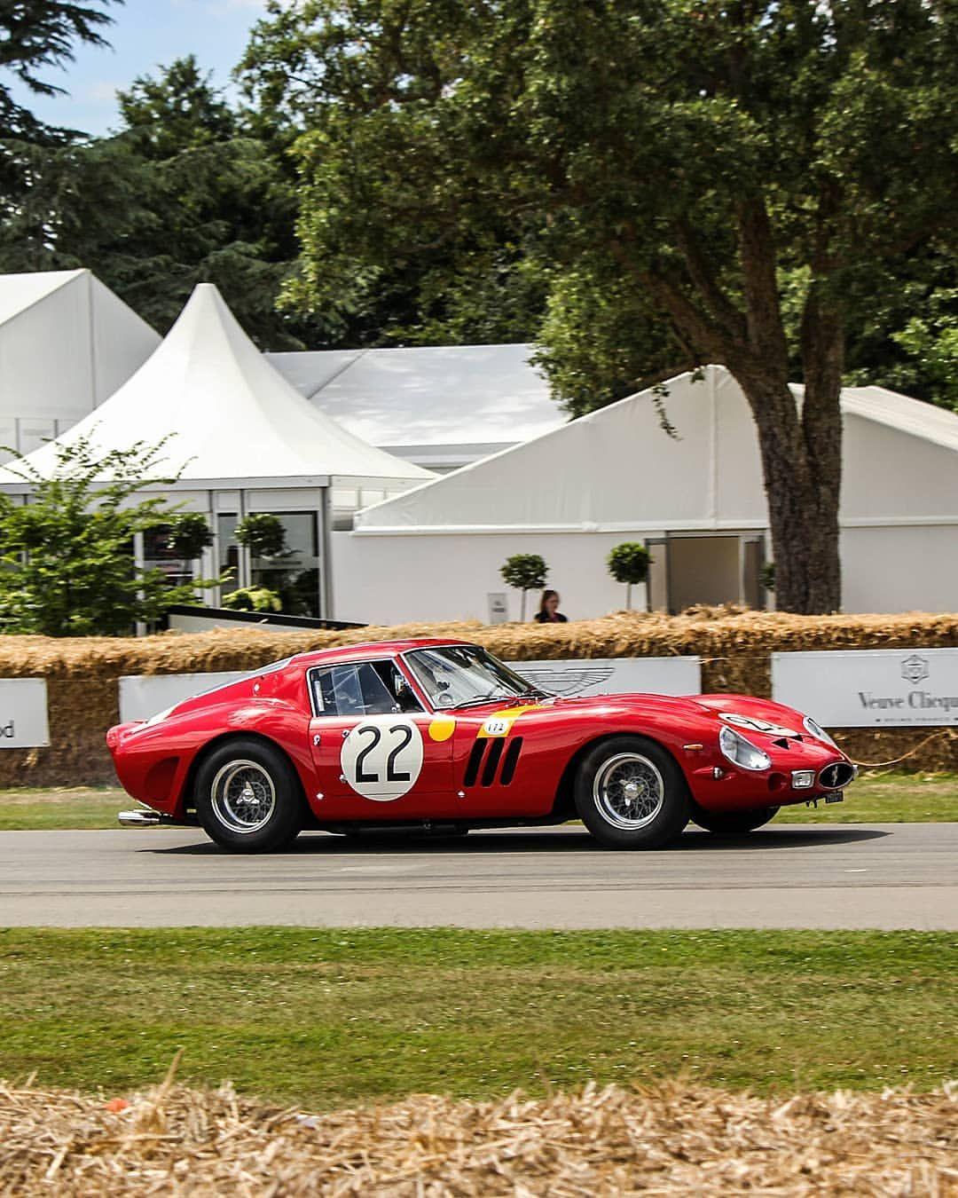 Most desirable car ever made?   Ferrari   Pinterest   Ferrari, Cars ...