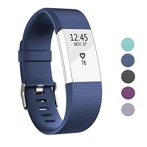 Ersatz Fitbit Charge 2 Armband 10 Pack Benestellar Ersatz Klassisch Und Spezielle 3d Texturen A Fitness Wristband Fitness Watch Tracker Fitbit Fitness Tracker