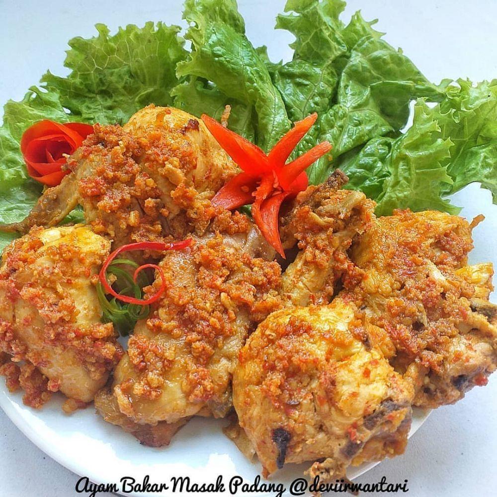20 Resep Masakan Ayam Paling Enak Instagram Resep Ayam Resep Masakan Masakan