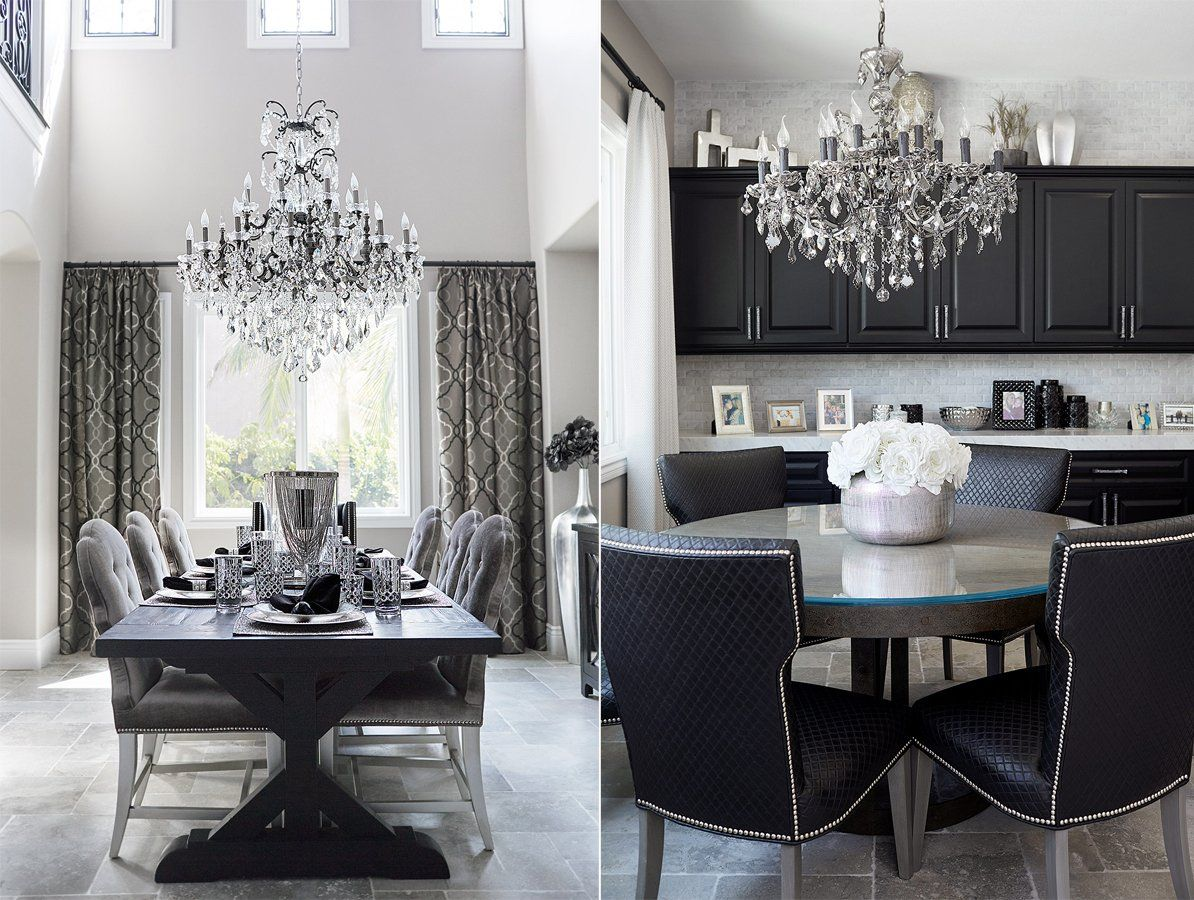 Take A Look Inside The Luxurious Home Of Flip Or Flop Star