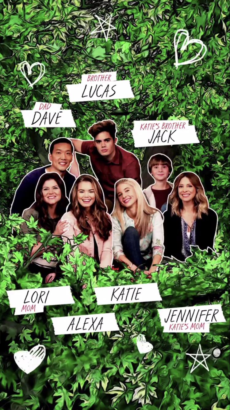 Green House Academy Wallpaper