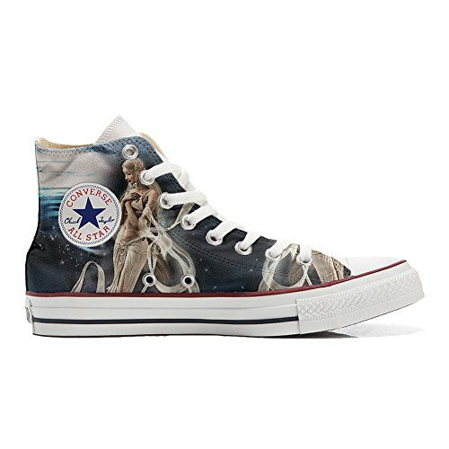 Converse All Star personalisierte Schuhe (Handwerk Produkt) Fata Spaziale - http://on-line-kaufen.de/make-your-shoes/converse-all-star-personalisierte-schuhe-fata-3