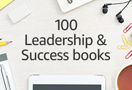Image result for 100 Leadership & Success Books to Read in a Lifetime