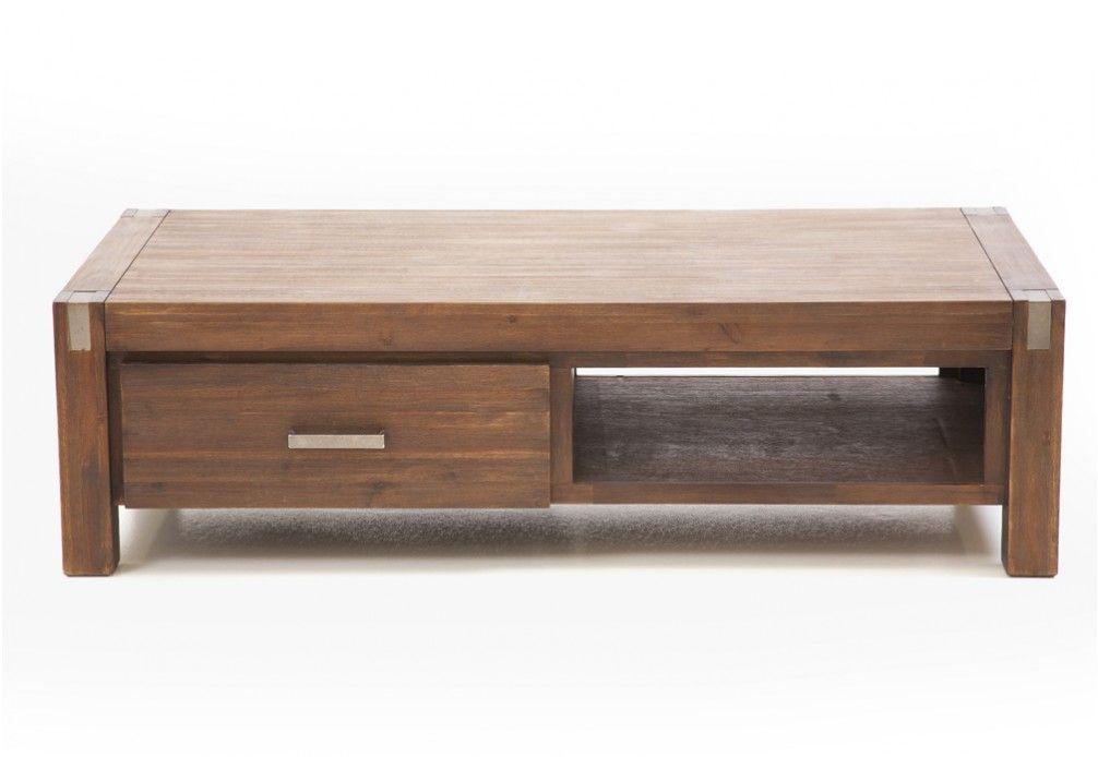 Silverwood Coffee Table | Super Amart | Coffee table