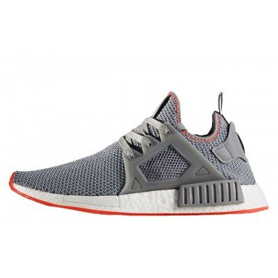 eb62550dbf192 Durable Adidas Nmd Xr1 Grey Red For Ladies Adidas006074 Uk Sale Online
