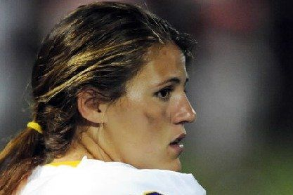 High School Football: Erin DiMeglio and the Debate on Female Players