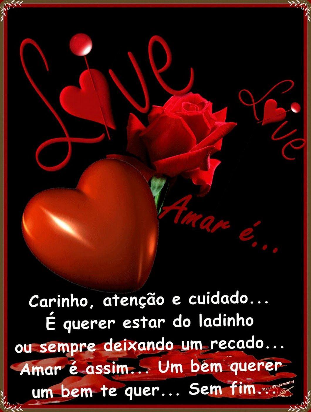 Bom Dia Mensagems De Amor Mensagens Romanticas Para Namorado