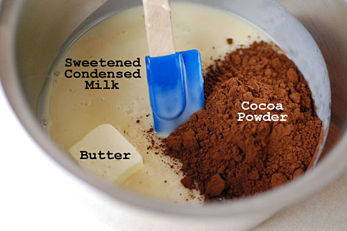 Brigadeiro Recipe Brigadeiro Recipe Brazilian Desserts Condensed Milk Desserts