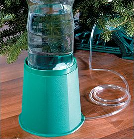 Christmas Tree Water Fountain Gifts For The Holidays