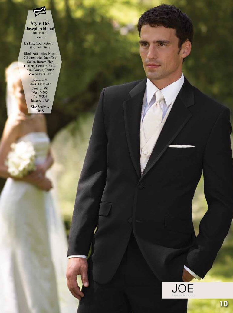 Dream Wedding For Nate Switch The Colors Though White Tux With Black Accents