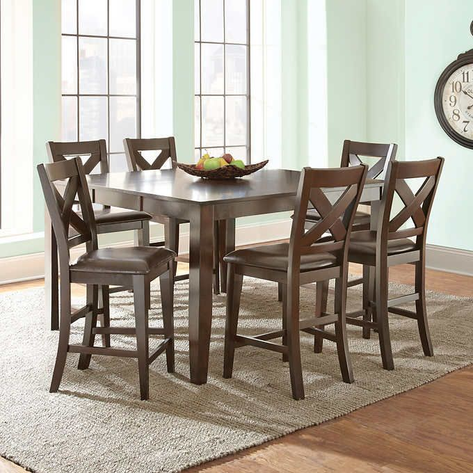 Costco Wholesale. Counter Height Dining SetsKitchen ...